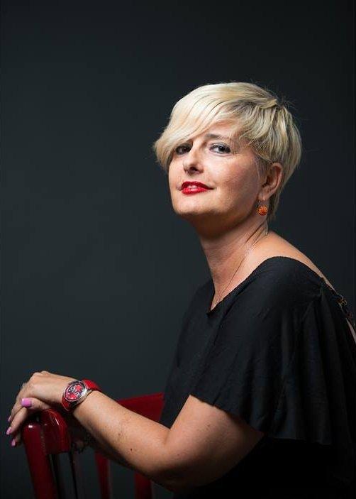 Simona Bastari
